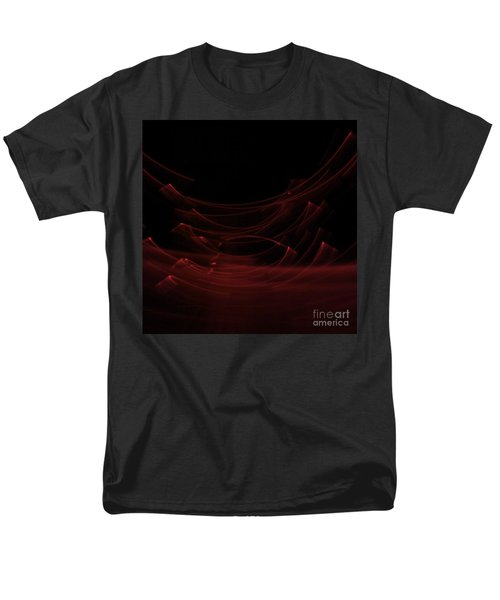 Men's T-Shirt  (Regular Fit) featuring the painting Ascension  by Xn Tyler