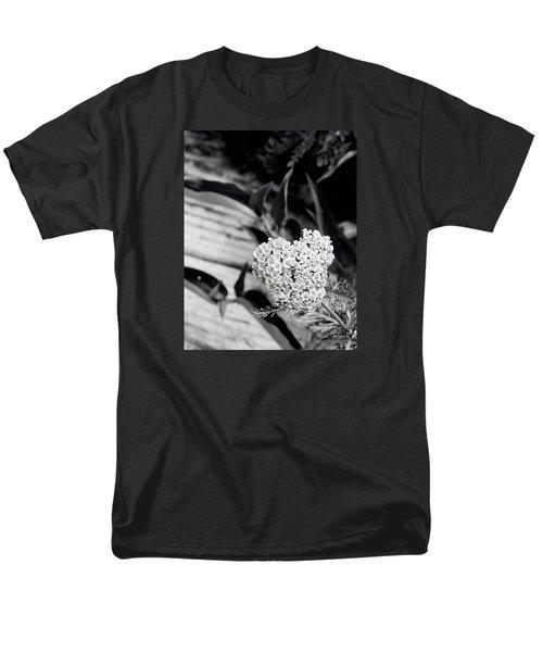 Astilbe Heart Men's T-Shirt  (Regular Fit)
