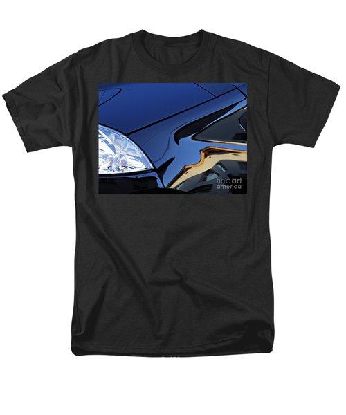 Auto Headlight 192 Men's T-Shirt  (Regular Fit) by Sarah Loft
