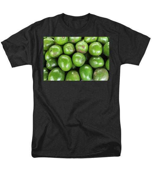 Avocados 243 Men's T-Shirt  (Regular Fit)