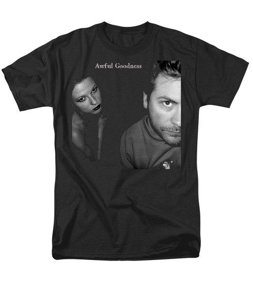 Awful Goodness Men's T-Shirt  (Regular Fit)