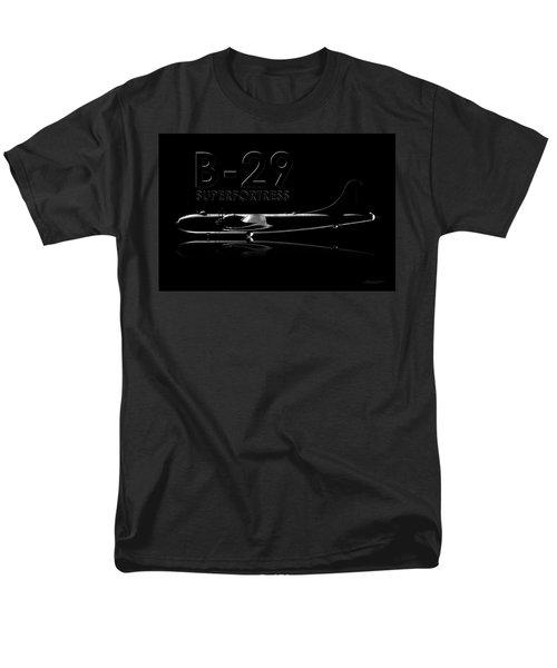 B-29 Superfortress Men's T-Shirt  (Regular Fit) by David Collins