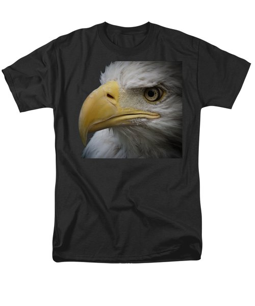 Bald Eagle 2 Men's T-Shirt  (Regular Fit)