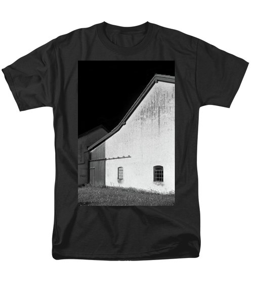 Barn, Germany Men's T-Shirt  (Regular Fit) by Brooke T Ryan