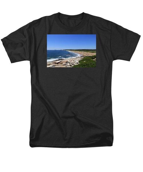 Beach Day Men's T-Shirt  (Regular Fit)