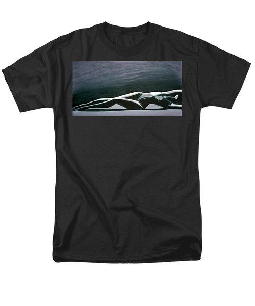 Beautiful Diver Men's T-Shirt  (Regular Fit)