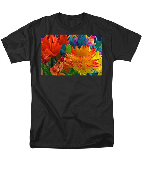 Beautiful To The Eyes  Men's T-Shirt  (Regular Fit) by Ray Shrewsberry