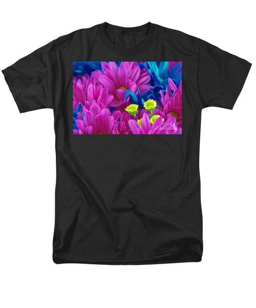 Beauty Among Beauty Men's T-Shirt  (Regular Fit) by Ray Shrewsberry