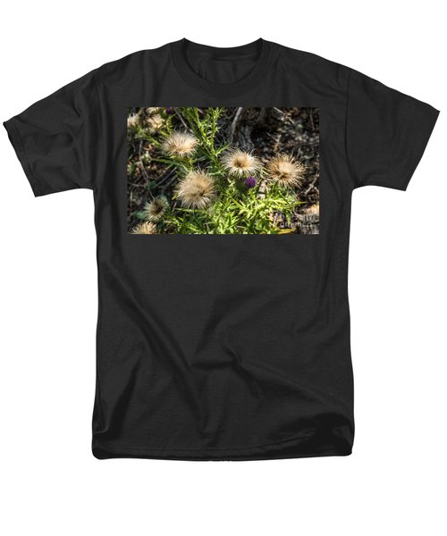 Beauty In Aging Men's T-Shirt  (Regular Fit) by Sue Smith