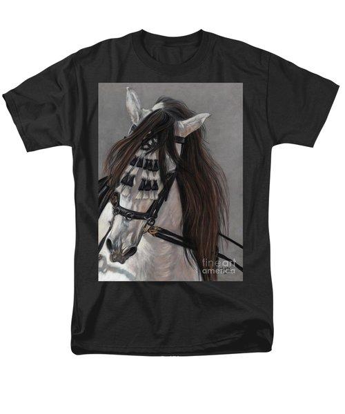 Beauty In Hand Men's T-Shirt  (Regular Fit) by Sheri Gordon