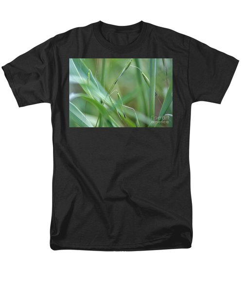 Beauty In Simplicity Men's T-Shirt  (Regular Fit) by Sheila Ping