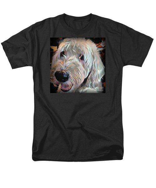 Bentley Men's T-Shirt  (Regular Fit) by Jodie Marie Anne Richardson Traugott          aka jm-ART