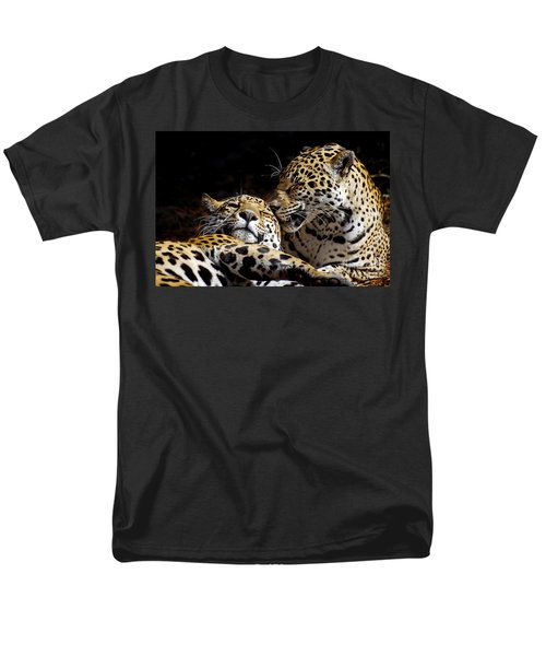Best Friends Men's T-Shirt  (Regular Fit)