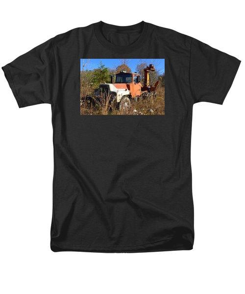 Big Mack Men's T-Shirt  (Regular Fit) by Carla Parris
