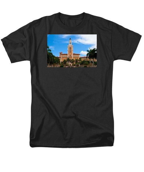 Biltmore Hotel Men's T-Shirt  (Regular Fit)