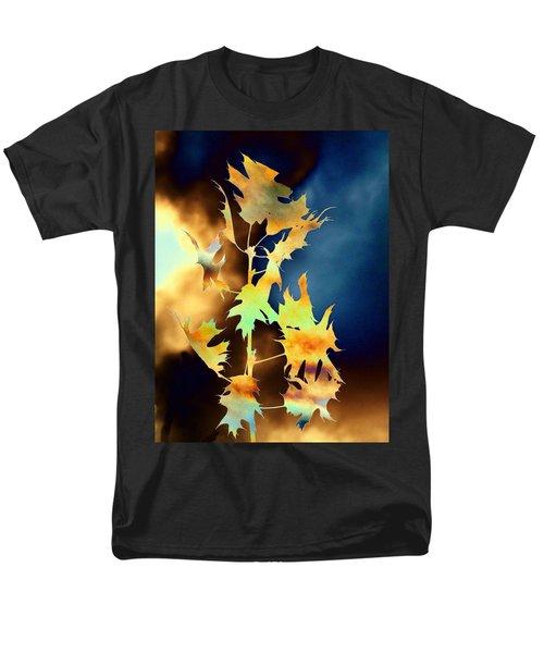 Blowin In The Wind II Men's T-Shirt  (Regular Fit) by Tim Allen