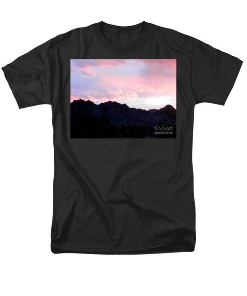 Blushed Moments Men's T-Shirt  (Regular Fit)