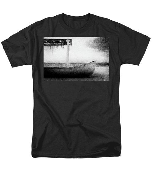 Boat Men's T-Shirt  (Regular Fit) by Celso Bressan