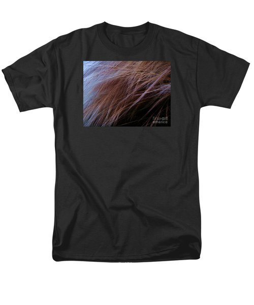 Men's T-Shirt  (Regular Fit) featuring the photograph Breeze by Vanessa Palomino