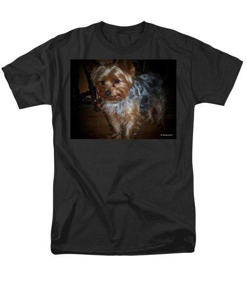 Buddy Men's T-Shirt  (Regular Fit) by Betty Northcutt