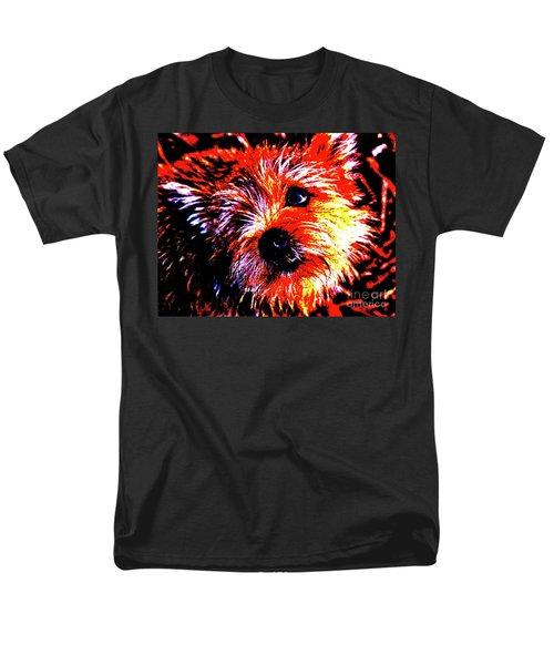 Men's T-Shirt  (Regular Fit) featuring the photograph Buddy by Xn Tyler