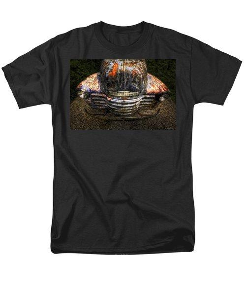 Bug Eyes Men's T-Shirt  (Regular Fit) by Jerry Golab