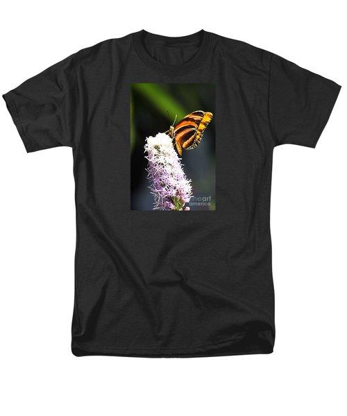 Butterfly 2 Men's T-Shirt  (Regular Fit)