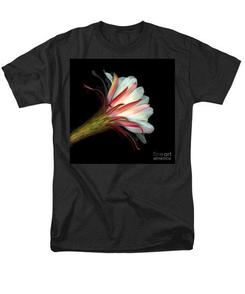 Cactus Flower Men's T-Shirt  (Regular Fit) by Christian Slanec