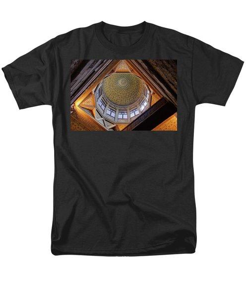Cairo Nilometer Men's T-Shirt  (Regular Fit)