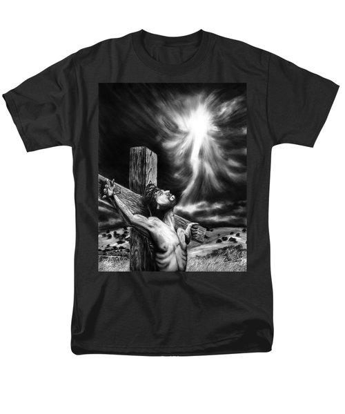 Calvary Men's T-Shirt  (Regular Fit) by Peter Piatt
