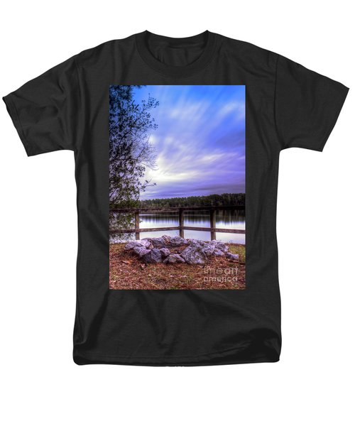 Camp Ground Men's T-Shirt  (Regular Fit)