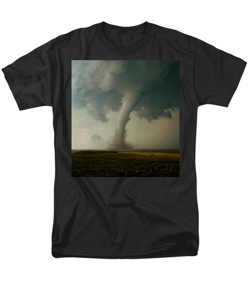 Campo Tornado Men's T-Shirt  (Regular Fit) by Ed Sweeney