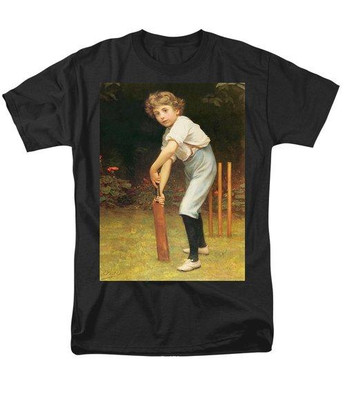 Captain Of The Eleven Men's T-Shirt  (Regular Fit) by Philip Hermogenes Calderon
