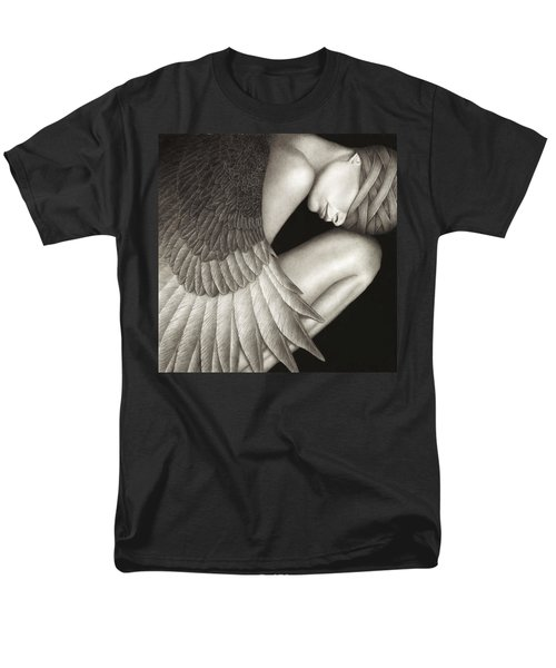 Captivity Men's T-Shirt  (Regular Fit) by Pat Erickson