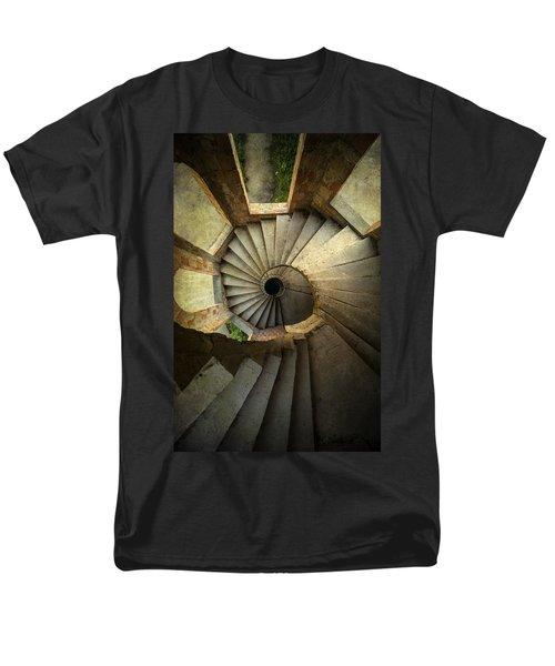 Castle Of Unfinished Dreams Men's T-Shirt  (Regular Fit)