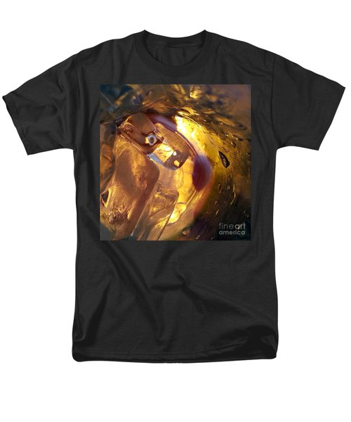 Cavern Of Wonders Men's T-Shirt  (Regular Fit) by Steed Edwards