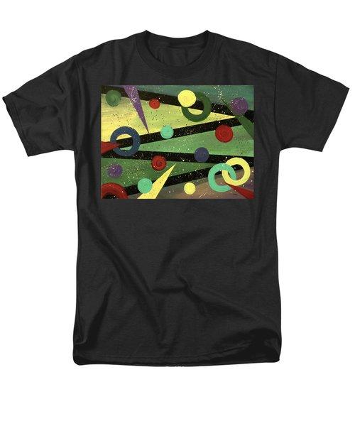 Celebration Men's T-Shirt  (Regular Fit) by Teresa Wing