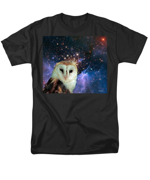 Celestial Nights Men's T-Shirt  (Regular Fit) by Robert Orinski