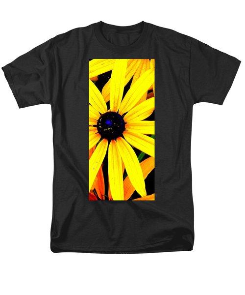 Center Of Attention Men's T-Shirt  (Regular Fit) by Antonia Citrino
