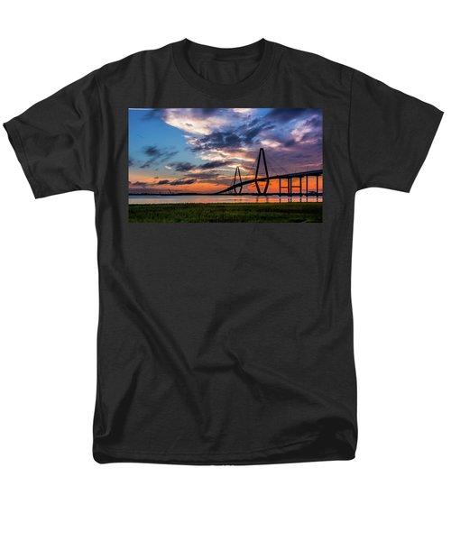 Charleston Men's T-Shirt  (Regular Fit) by RC Pics