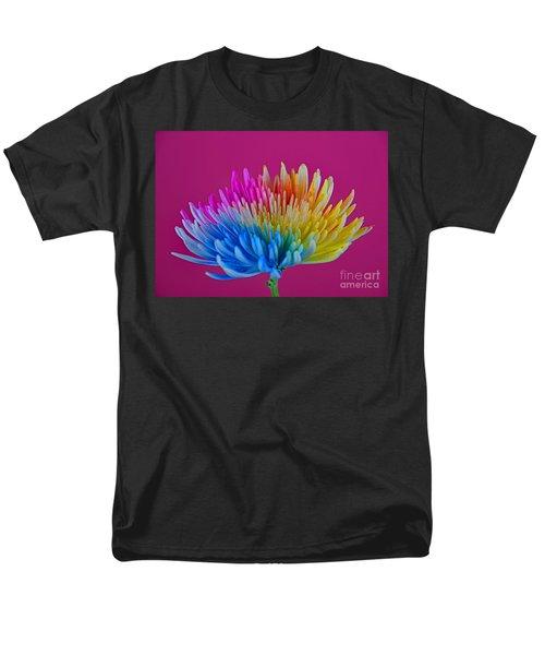 Cheerful Men's T-Shirt  (Regular Fit) by Ray Shrewsberry
