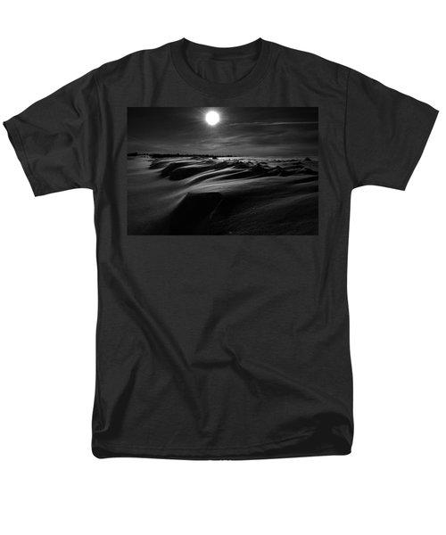 Chills Of Comfort Men's T-Shirt  (Regular Fit) by Jerry Cordeiro