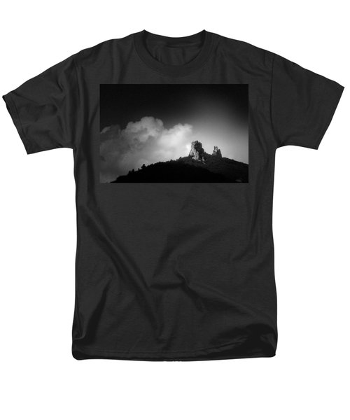 China #2209 Men's T-Shirt  (Regular Fit) by Andrey Godyaykin