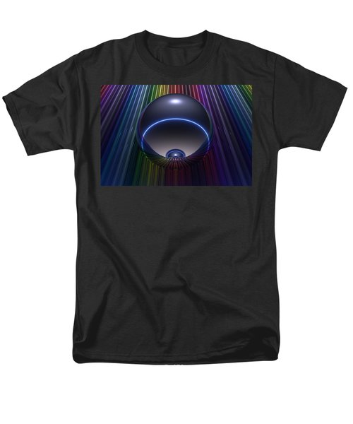 Chroma Men's T-Shirt  (Regular Fit) by Lyle Hatch