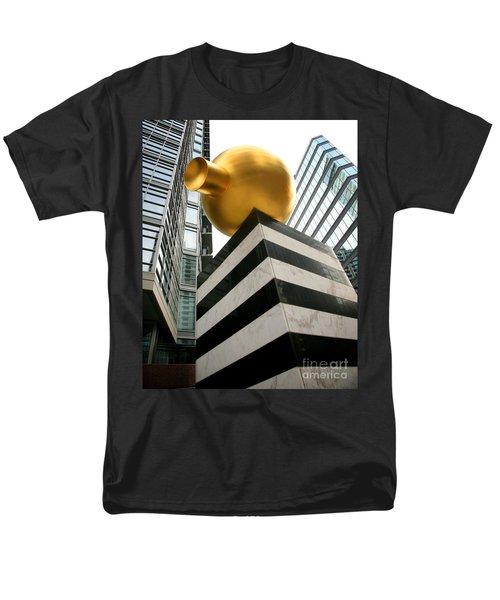 Cielo Men's T-Shirt  (Regular Fit)