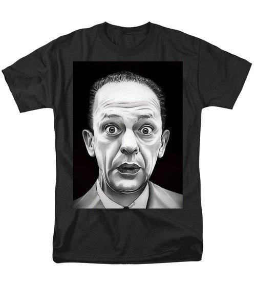 Classic Barney Fife Men's T-Shirt  (Regular Fit) by Fred Larucci