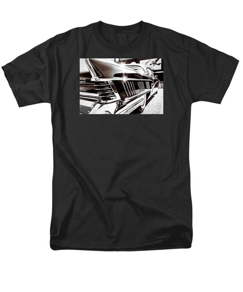 Men's T-Shirt  (Regular Fit) featuring the photograph Classic Buick IIi by Wade Brooks