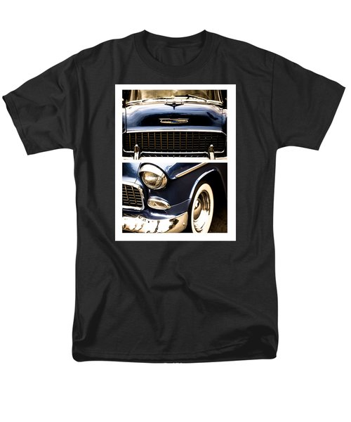 Classic Duo 4 Men's T-Shirt  (Regular Fit) by Ryan Weddle