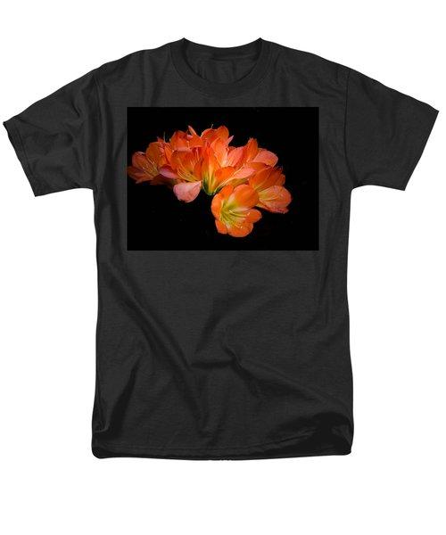 Clivia Flora Men's T-Shirt  (Regular Fit) by Bruce Pritchett