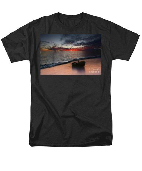 Cloud Choir Men's T-Shirt  (Regular Fit) by Kym Clarke